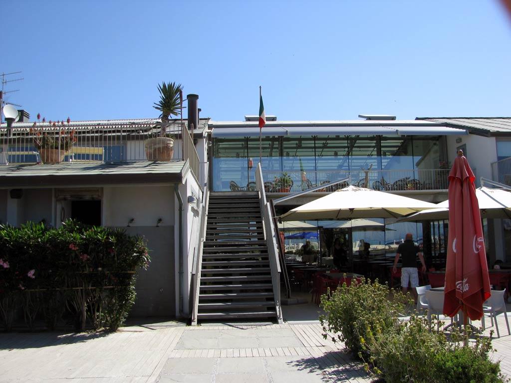 Bagno Moderno Marina Grosseto : Stabilimento bagnomoderno